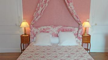 Chambres d'hôtes Dinan Belle Assise
