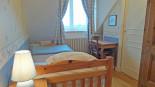 Chambres d'hôtes Belle Assise Dinan Bretagne
